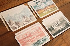 #1canoe2 scenic postcards |  Perfect way to share your travels, adventures and vacations with friends and family!