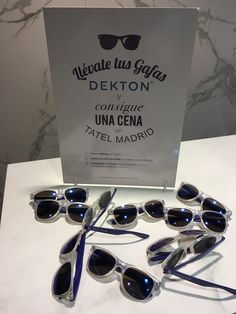 #Dekton, #MMOpen 2016 major and official sponsoring brand, makes this tennis tournament the most ultra-compact in the world.