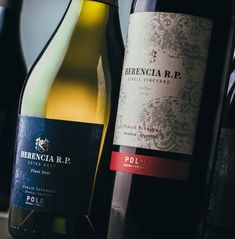 #packaging #Design #Wines #GraphicDesign #Design #Label #NewProject #HerenciaWines