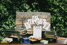 This Los Angeles wedding may be the most epic wedding ever. Brunch, coffee cart, flower bar, you name it! WINK! Weddings coordinated this perfect day.