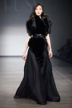RUSH Couture: Collection automne-hiver 2013-2014