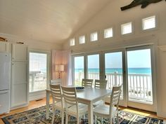 Snowdrift | Miramar Beach, FL Homes | Destin Vacation Rentals