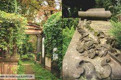 Wrocław, cmentarz żydowski
