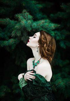 Verde que te quiero verde...