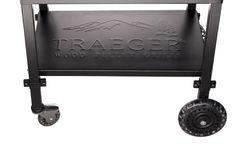 Bottom Shelf for Lil' Tex/Elite Product Details - Traeger Online Store
