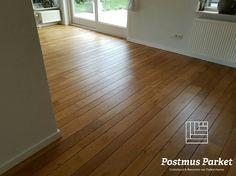 Voor na eiken vloer geolied houten vloeren geolied