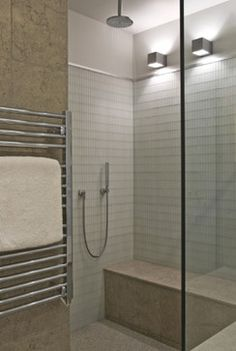 Shower Lighting Design Ideas, Pictures, Remodel, And Decor