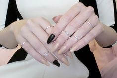 This Pin was discovered by Nails Inspiration. Discover (and save!) your own Pins on Pinterest. | See more about nails, nails shape and accent nails.