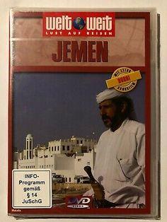 Jemen (Bonus Dubai) Weltweit DVD    eBay Dubai, Cards, Movie, Maps, Playing Cards