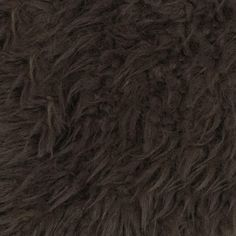 Minky Llama Cuddle Cocoa from @fabricdotcom  This gorgeous minky fabric has a tufted plush silky soft 30mm pile that is perfect for apparel accents, blankets, throws, pillows, stuffed animals and more! This fabric is like faux fur, but very drape-able with a touch of mechanical stretch.