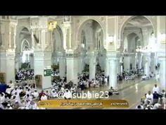 سيرة النبي - خطبة الجمعة الشيخ صالح آل طالب 16-6-1437 // 25-3-2016 - YouTube