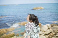 #canon #5dmark3 #50mm #35mm #portrait #model #seoul #re_m #snap #캐논 #오막삼 #인물사진 #인물 #감성 #감성사진 #모델 #리엠 #스냅 #프로필촬영 #촬영문의 #개인프로필 #프로필촬영 #바다 #소녀