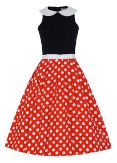 Lindy Bop Emmy Dress