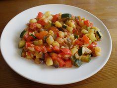 Mediterrane Kartoffelpfanne, ein beliebtes Rezept aus der Kategorie Gemüse. Bewertungen: 67. Durchschnitt: Ø 4,3.
