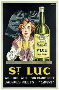St. Luc Print by Gary Grayson