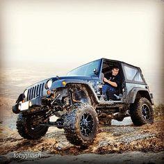 "by @tobyjhash ""#ss #jeepin"" #jeepbeef #Padgram"