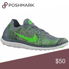 official photos 2afb8 7a4d9 Nike Free 4.0 Flyknit Trainers Take on your run in the Nike Free 4.0  Flyknit shoes