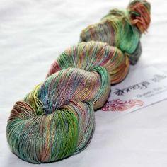 Queen Silk Lace