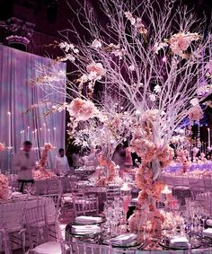 The celebrity world's most requested wedding planner on orchestrating some of the most elaborate events ever.