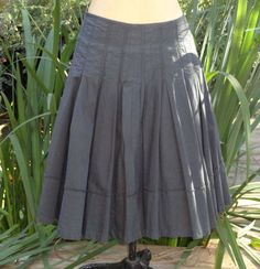 Available @ TrendTrunk.com Super cute, fun and flirty skirt. By InWear. Only $53!