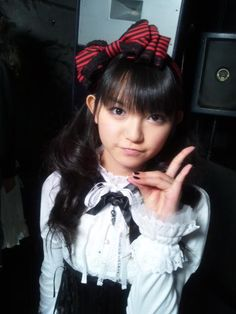 Recently BABY METAL got what I believe as a rock musician to be the ultimate endorsement of acceptance of an idol metal group  into the he...