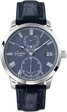 Glashutte Original Senator Chronometer 1-58-01-05-34-30