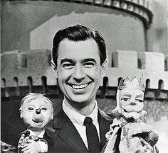 PBS autotunes Mr. Rogers, the results are tender and trippy