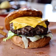 The Houston Burger Bucket List: 25 Burgers You Must Try