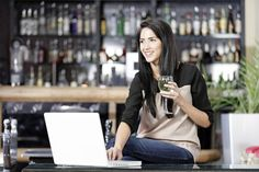 Learn About Wine Online: Facebook, Twitter and Other Social Media to Follow