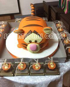 tsum tsum cupcakes - Google Search