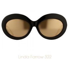 Retro goddess! These chunky oval sunnies from #LindaFarrow with contrasting temples are to die for!  #shole #sholeaccessories #style #sunnies #eyes #highfashion #sunglasses #eyewear #shades #fashion #glasses #lindafarrow #luxury #ootd #BeverlyHills #90210 #Palisades #Malibu #luxurylifestyle #love #gorg #major #trending #getitnow #obsessed #somaj #adore #famousyellowchair #yellowchair #retro
