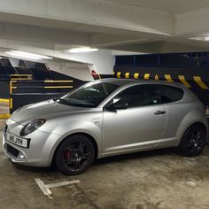 Alfa Romeo Mito QV Line