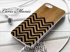 #Wood #Black #Chevron #iPhone4Case #iPhone5Case #SamsungGalaxyS3Case #SamsungGalaxyS4Case #CellPhone #Accessories #Custom #Gift #HardPlastic #HardCase #Case #Protector #Cover #Apple #Samsung #Logo #Rubber #Cases #CoverCase