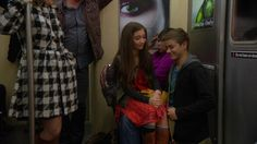 rucas kiss girl meets texas Watch girl meets world season 1 episode 1: girl meets world (2014) online free full movie putlocker when maya leads a rebellion in class, riley joins in to try to be like her - much to her father, cory's, dismay.
