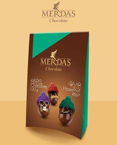 Merdas dragee #graphic #packagingdesign #design #designer #chocolate #funny #بسته_بندی #گرافیک #ایران #شکلات #طراحی #طراحی_بسته_بندی