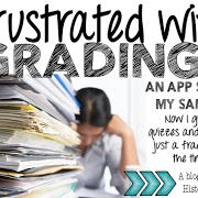 I grade quizzes and tests in just a fraction of the time it used to take me! Read my post to find out! Social Studies Lesson Plans, Teaching Social Studies, What Is Labor Day, Electoral College Map, Middle School Teachers, High School, Secondary Source, History Teachers, Financial Literacy