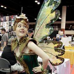 Tinkers fairy
