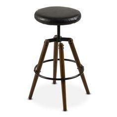 xina adjustable stool