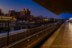 The Station by Sammie Jones on 500px