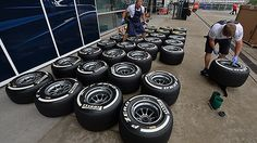 @pirellisport opta por el medio y el blando para Spa-Francorchamps en el #GPBelgica  #AutoBildMexico