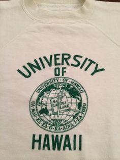 university hawaii