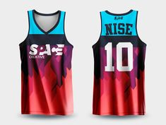 SOLERAS on Behance Sports Jersey Design, Basketball Design, Custom Basketball Uniforms, Basketball Jersey, Nba Uniforms, Rugby, Athletic Women, Sport T Shirt, Football Shirts