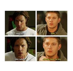 This supernatural episode needs to happen