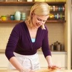 Pie Dough : Bake with Anna Olson : The Home Channel Puff Pastry Recipes, Pie Crust Recipes, Pie Crusts, Anna Olsen, Osvaldo Gross, Half And Half Recipes, Tart Dough, Nigella Lawson, Le Chef