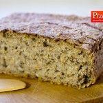 Jak upiec domowy chlebek wieloziarnisty? – video przepis