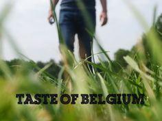 Taste of Belgium | 2013 @LonelyPlanet