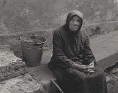 Martin Martinček: Starena:1960 - 1970 European Destination, Europe Travel Tips, Old Women, Literature, Nostalgia, Black And White, Pictures, Life, Ukraine