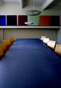 Durat Table - Boardroom
