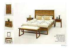 Avani Bedroom Wooden Furniture Sets Teak Outdoor Furniture, Reclaimed Furniture, Wooden Furniture, Furniture Projects, Furniture Sets, Bedroom Furniture Online, Contemporary Bedroom Furniture, Classic Furniture, Living Room Furniture