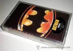 cassette de batman de prince -